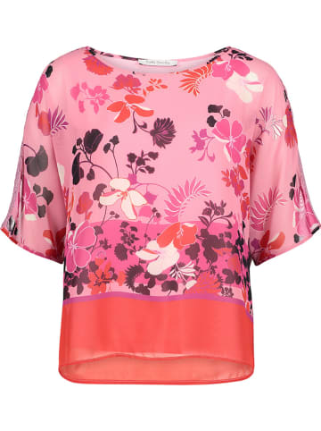 Betty Barclay Bluse in Rosa/ Rot