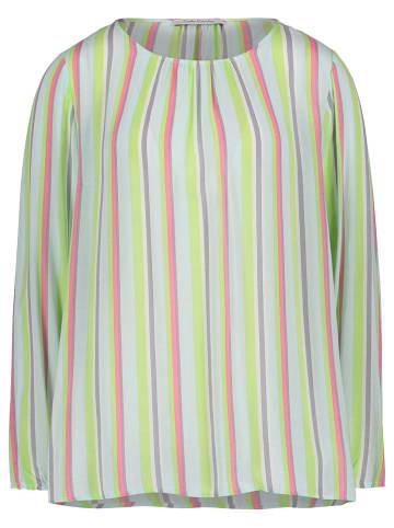 Betty Barclay Bluzka w kolorze zielono-szarym