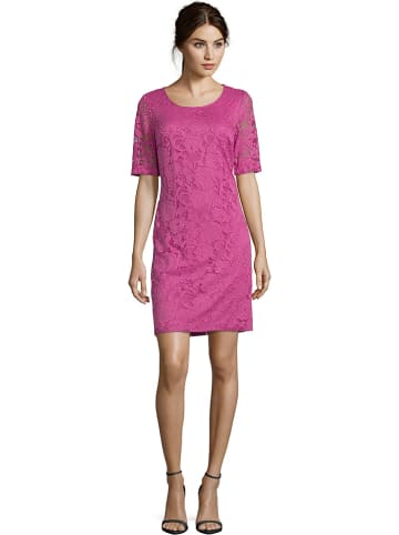 Betty Barclay Kleid in Pink