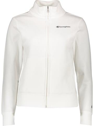 Champion Bluza w kolorze białym