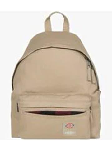 """Eastpak Plecak """"Padded Park'r"""" w kolorze beżowym - 30 x 40 x 18 cm"""