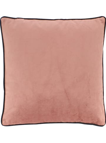 "Pirouette Paris Kissen ""Gramy"" in Rosa - (L)40 x (B)40 cm"