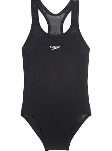 Speedo Strój kąpielowy w kolorze czarnym