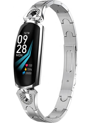 SWEET ACCESS Smartwatch in Silber