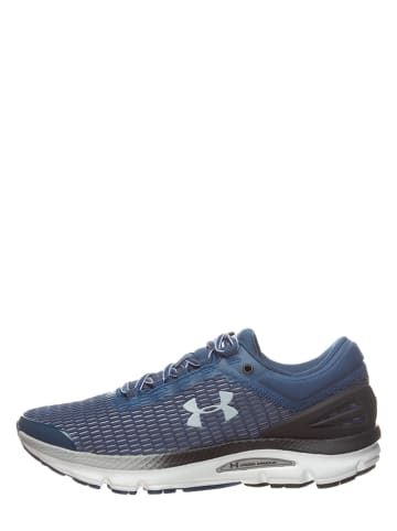 """Under Armour Hardloopschoenen """"Charged Intake 3"""" donkerblauw"""