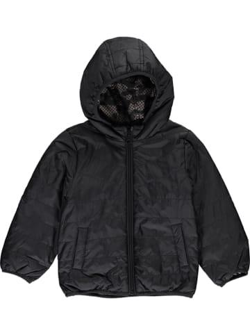 Name it Dwustronna kurtka w kolorze czarnym