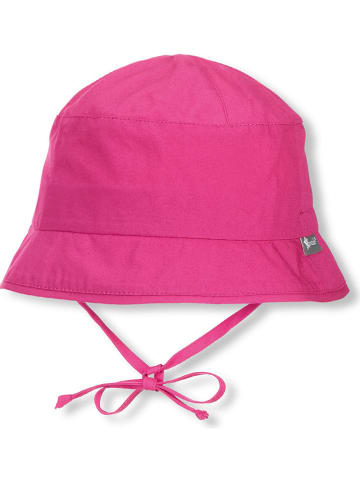 Sterntaler Kapelusz w kolorze różowym