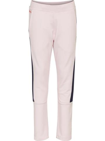 """Legowear Spodnie dresowe """"Platon 501-1"""" w kolorze jasnoróżowym"""