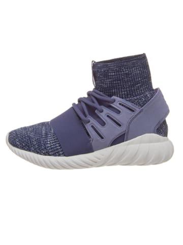 "Adidas Sneakers ""Doom Pk"" donkerblauw"