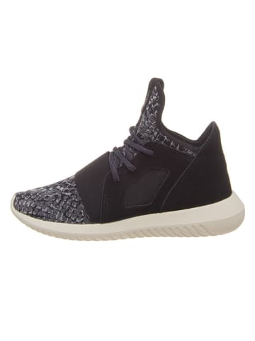 "Adidas Sneakers ""Defiant W"" zwart"