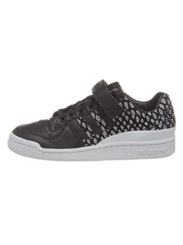 "Adidas Sneakers ""Forum Lo W"" zwart"