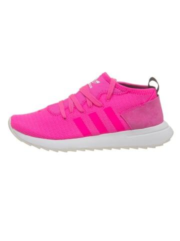 """Adidas Trainingschoenen """"FLB MID W"""" roze"""