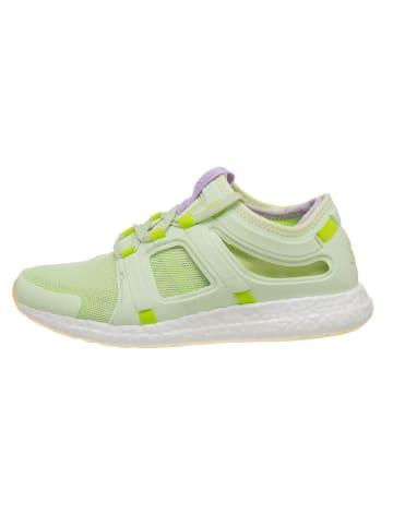 """Adidas Sneakersy """"CC Rocket"""" w kolorze jasnozielonym"""
