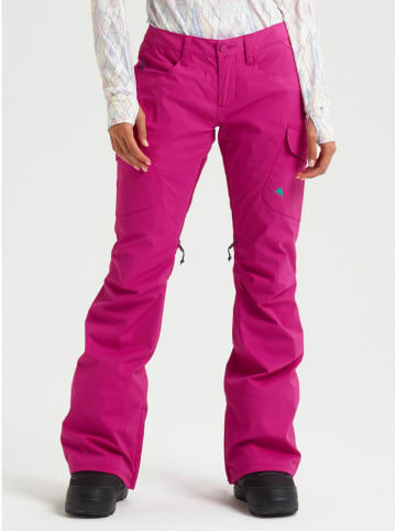 "Burton Ski-/ Snowboardhose ""Gloria"" in Pink"