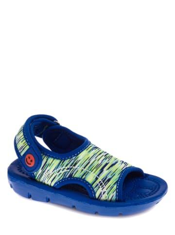 Pablosky Waterschoenen blauw/groen