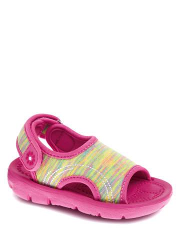 Pablosky Waterschoenen roze/geel