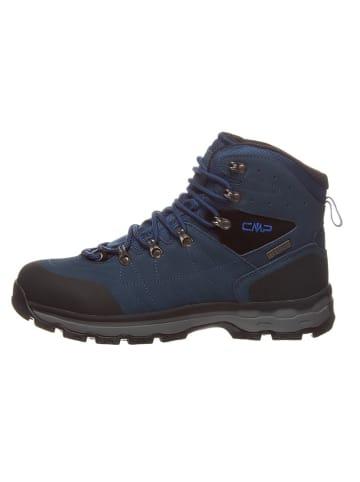 """CMP Trekkingboots """"Sheliak"""" blauw"""