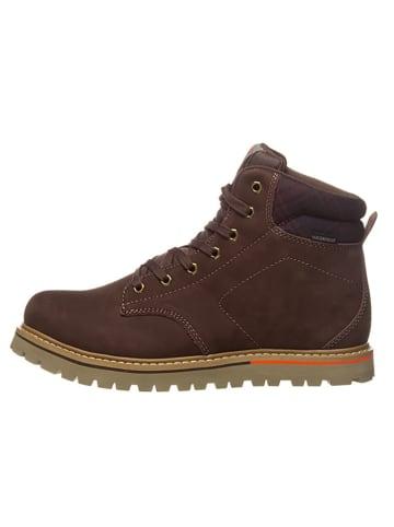 """CMP Leder-Boots """"Dorado"""" in Braun"""