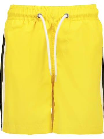 Blue Seven Zwemshort geel