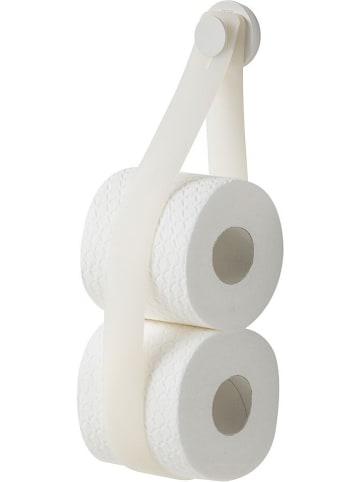 """Tiger Toilettenpapierhalter """"Urban"""" in Weiß"""