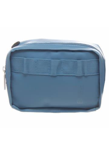 """Bree Saszetka """"Punch 727"""" w kolorze niebieskim - 19 x 15 x 5,5 cm"""