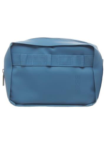 """Bree Saszetka """"Punch 729"""" w kolorze niebieskim - 28 x 17 x 8,5 cm"""