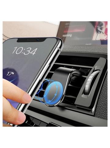 Evetane Kfz-Smartphone-Halterung in Schwarz