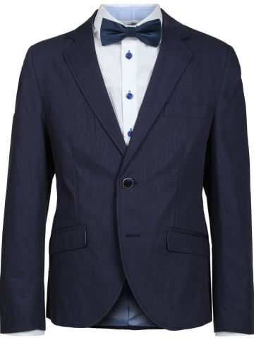 New G.O.L Blazer - regular fit - donkerblauw
