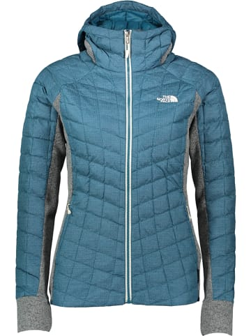 "The North Face Fleece vest ""Gordon Lyons"" blauw"