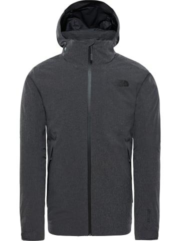 "The North Face Functionele jas ""Apex"" grijs"