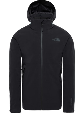 "The North Face Functionele jas ""Apex"" zwart"