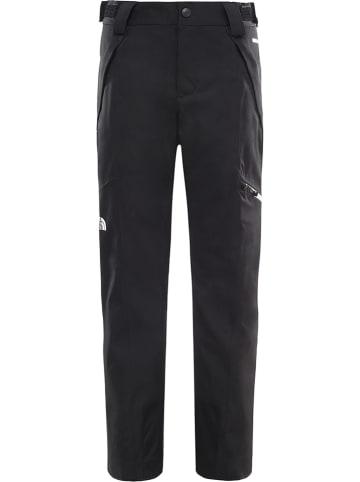 """The North Face Spodnie funkcyjne """"Lenado"""" w kolorze czarnym"""