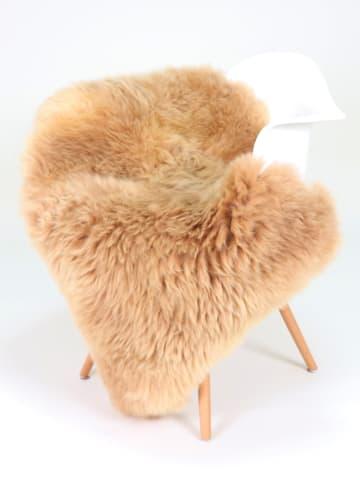 Kaiser Naturfellprodukte H&L Schaffell in Camel