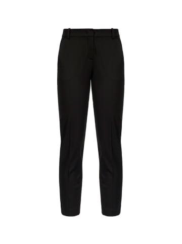 Pinko Spodnie w kolorze czarnym
