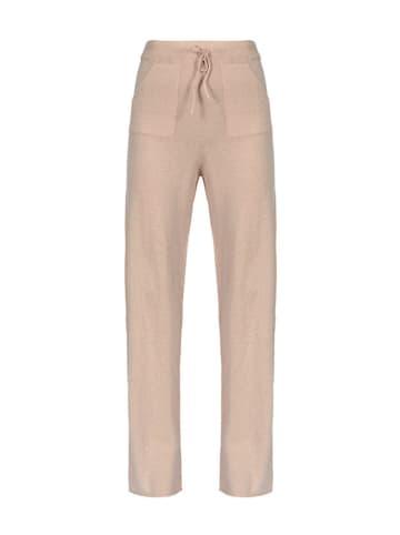 Pinko Spodnie w kolorze jasnoróżowym