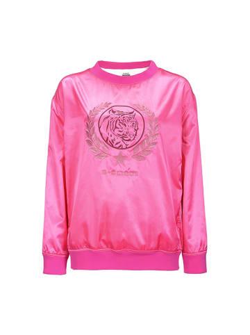 Pinko Bluza w kolorze różowym
