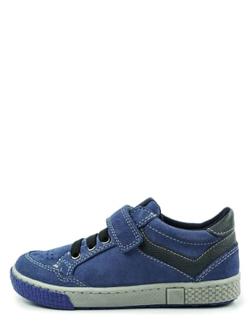 Ciao Leder-Sneakers in Blau