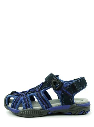 Ciao Enkelsandalen donkerblauw