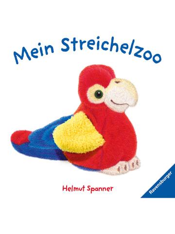 """Ravensburger Sinn- und Fühlbuch """"Mein Streichelzoo"""""""