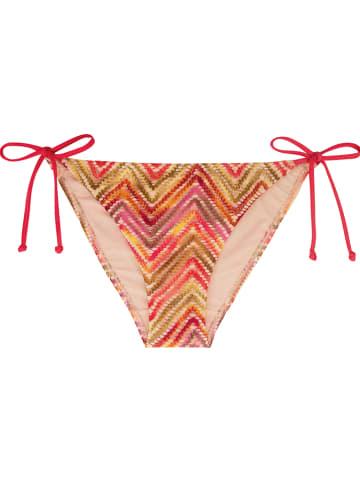 Dorina Bikinislip meerkleurig