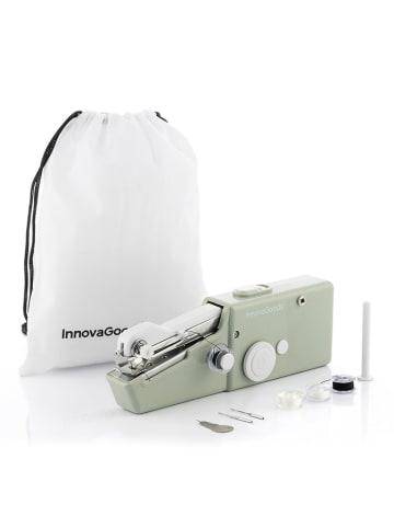 InnovaGoods Przenośna ręczna maszyna do szycia - (S)20,5 x (W)7 x (G)3 cm