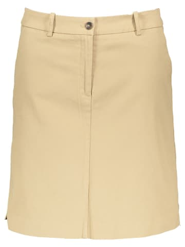 Marc O'Polo Spódnica w kolorze beżowym
