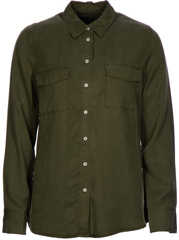 Marc O´Polo Bluzka w kolorze khaki