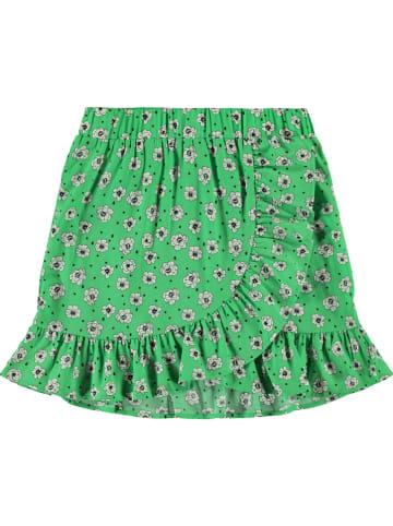 """LMTD Spódnica """"Darla"""" w kolorze zielonym"""