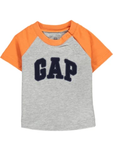 GAP Shirt grijs