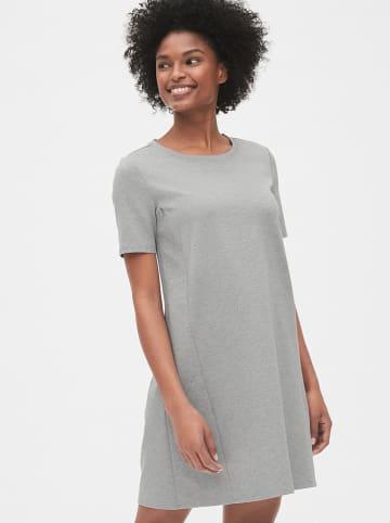 GAP Sukienka ciążowa w kolorze jasnoszarym
