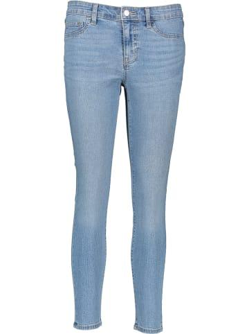 GAP Spijkerbroek - skinny fit - lichtblauw