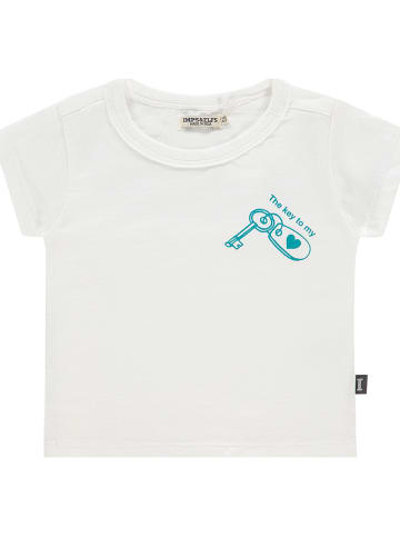 Imps & Elfs Shirt wit