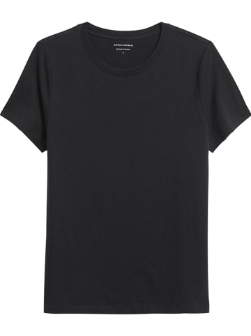 Banana Republic Shirt zwart