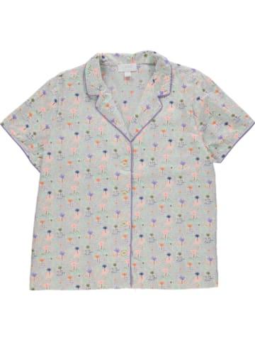 """GAP Pyjamatop """"Poplin"""" meerkleurig"""